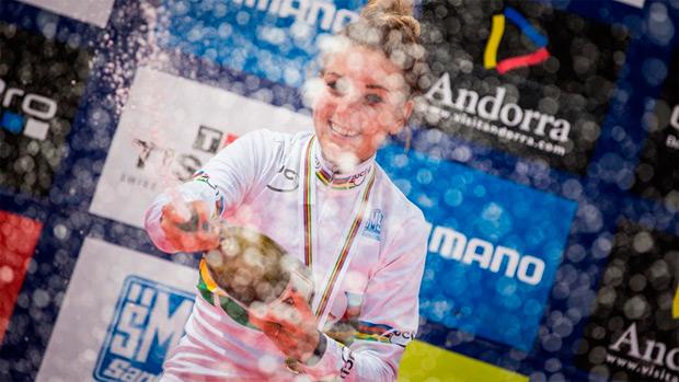 Campeonato del Mundo UCI XCO 2015: Vallnord (Andorra)