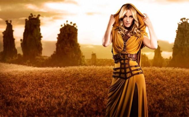 'Amanecer', la canción de Edurne que se convertirá en la melodía oficial de la Vuelta Ciclista a España 2015