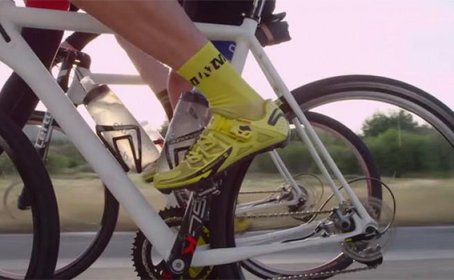 Novedades 2016: Horquillas Lefty para las nuevas bicicletas 'todocamino' de Cannondale