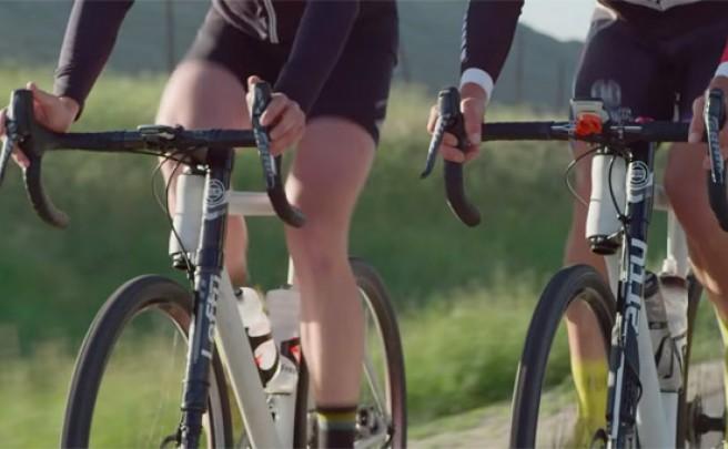 Nuevo vídeo de las nuevas 'todocamino' de Cannondale con horquilla Lefty