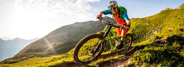 Cannondale Habit 2016, una nueva 'Trail' para divertirnos en el monte sin complicaciones