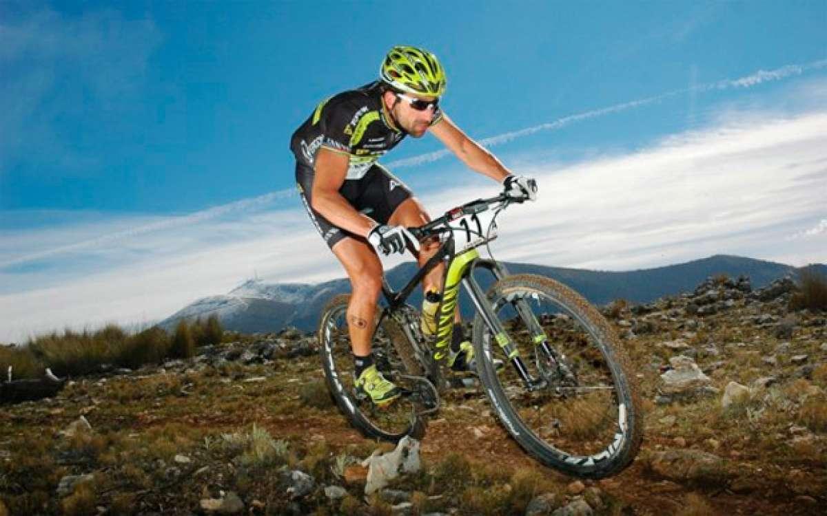 Canyon Bicycles, nuevo patrocinador oficial de la Andalucía Bike Race by Shimano