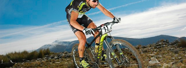 Canyon Bicycles, nuevo patrocinador oficial de la Andalucía Bike Race by Shimano