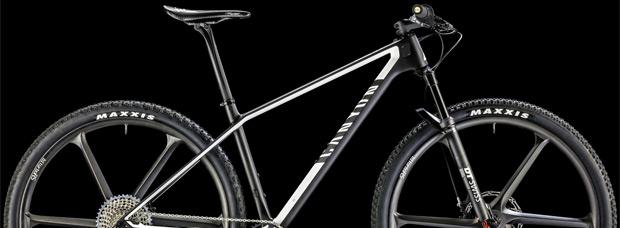 Canyon Exceed CF SLX 9.9 LTD, un sueño convertido en bicicleta