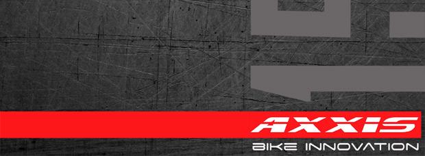 Catálogo de Axxis Bikes 2015. Toda la gama de bicicletas Axxis con transmisión integrada Pinion para la temporada 2015