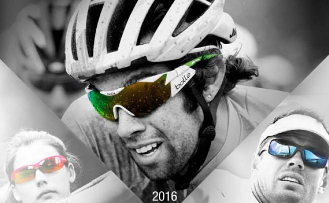 Catálogo de Bollé 2016. Toda la gama de gafas Bollé para la temporada 2016