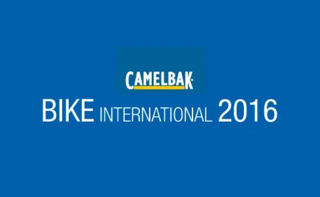 Catálogo de Camelbak 2016. Toda la gama de productos Camelbak para la temporada 2016