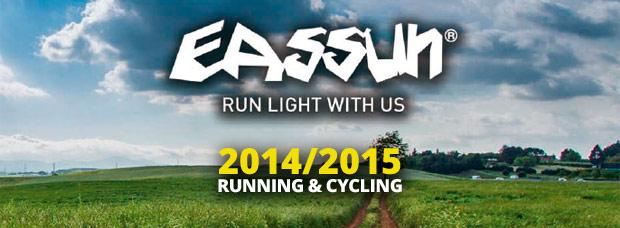 Catálogo de Eassun 2014/15. Toda la gama de gafas Eassun para esta temporada