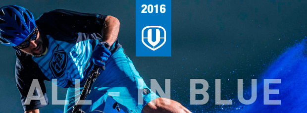 Catálogo de Mondraker 2016. Toda la gama de bicicletas Mondraker para la temporada 2016