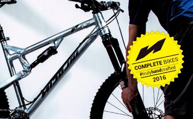 Catálogo de Nicolai 2016. Toda la gama de bicicletas Nicolai para la temporada 2016