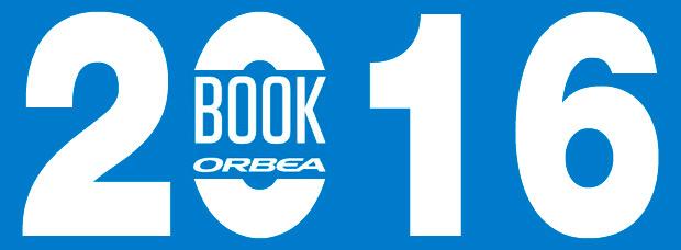 Catálogo de Orbea 2016. Toda la gama de bicicletas Orbea para la temporada 2016