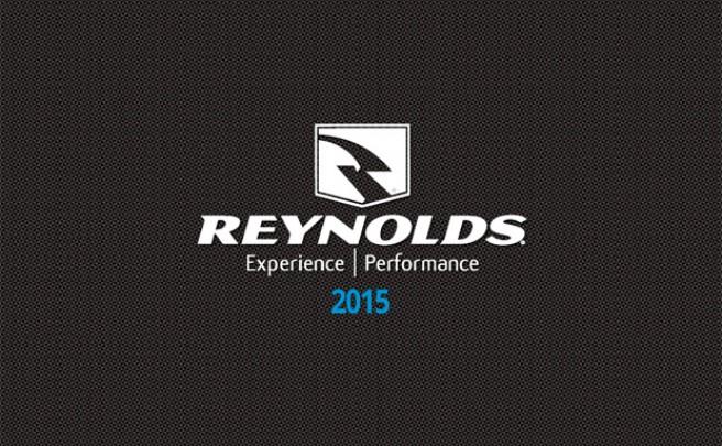 Catálogo de Reynolds 2015. Toda la gama de ruedas Reynolds para la temporada 2015