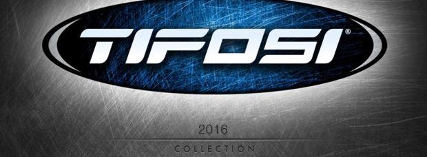 Catálogo de Tifosi 2016. Toda la gama de gafas Tifosi para la temporada 2016