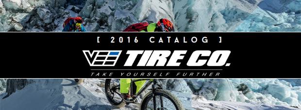Catálogo de VEE Tire 2016. Toda la gama de neumáticos VEE Tire para la temporada 2016