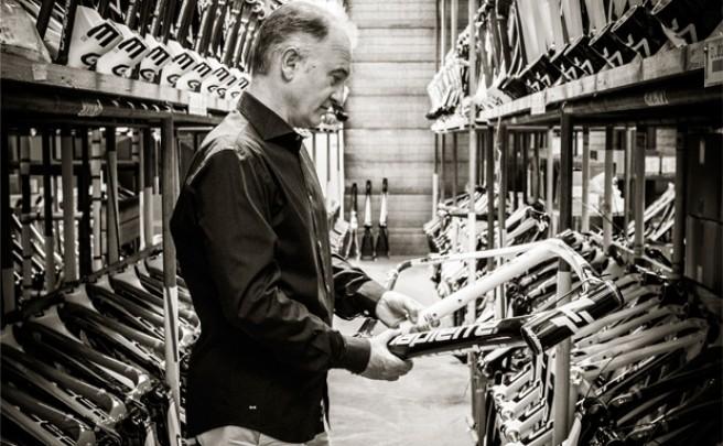 Certificación ISO 9001:2008 para la firma francesa Lapierre
