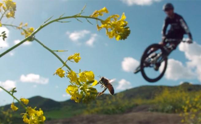 'Chaos Can't Be Beautiful', el nuevo anuncio promocional de RockShox