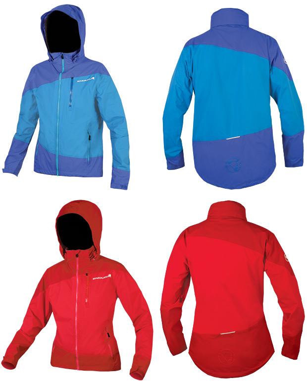 Endura Singletrack, la nueva chaqueta invernal del fabricante escocés