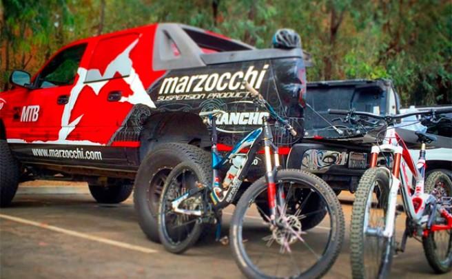 Malos tiempos para Marzocchi... ¿Adiós a este mítico fabricante?