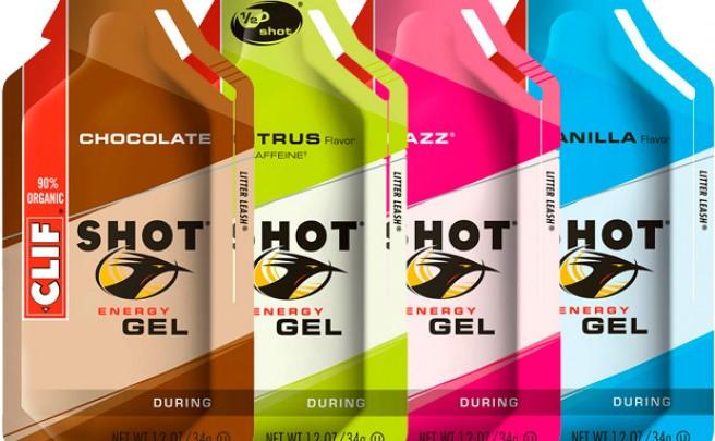 Los productos de nutrición deportiva Clif Bar, ya disponibles en España