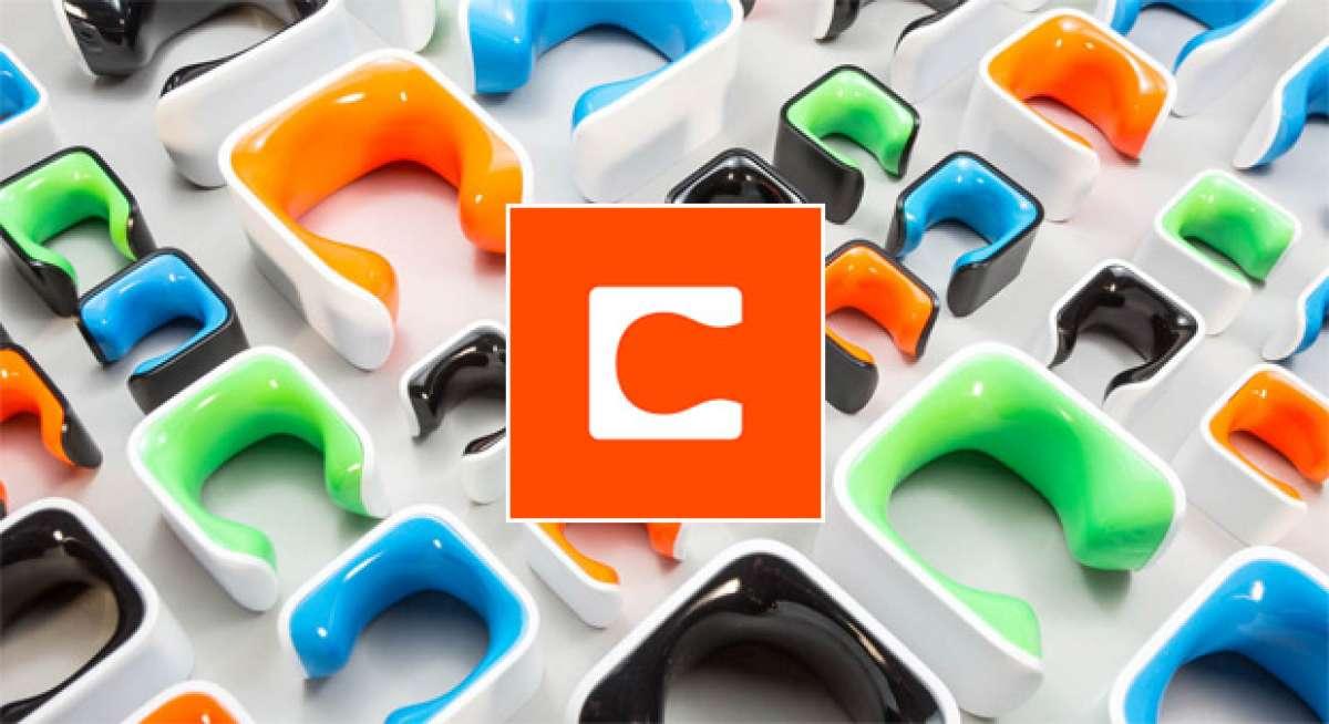 CLUG, el soporte para bicicletas más pequeño del mercado