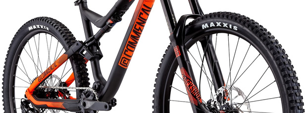 Commencal META AM V4 Ride, nueva edición limitada para esta máquina de Enduro