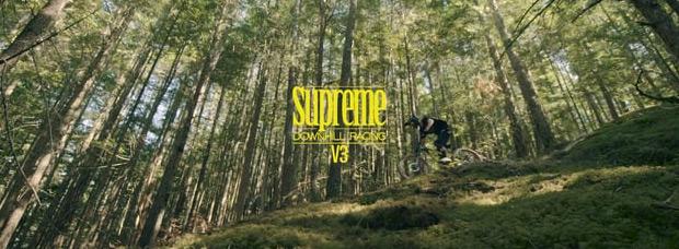 Un minuto con Elliot Lapôtre y la nueva Commencal Supreme DH V3 de 2016