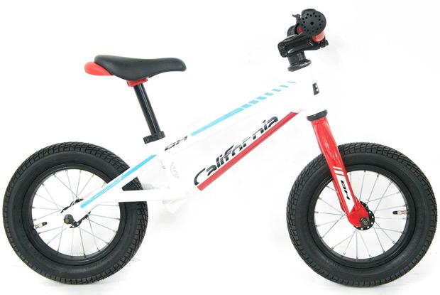 Ocho bicicletas 'correpasillos' para regalar esta Navidad a los más pequeños