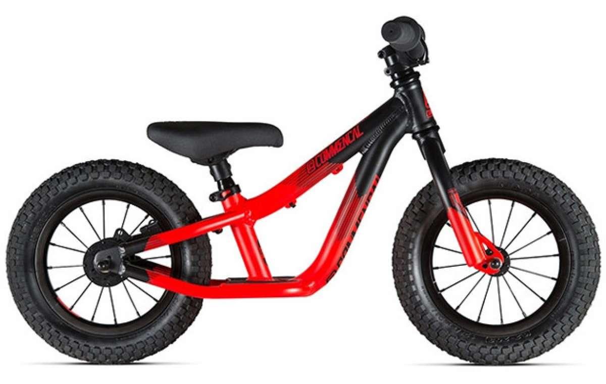 """Ocho bicicletas """"correpasillos"""" para regalar esta Navidad a los más pequeños"""