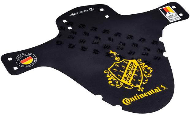 Continental Der Baron Projekt, nuevas ruedas de Enduro con guardabarros incluido en su embalaje