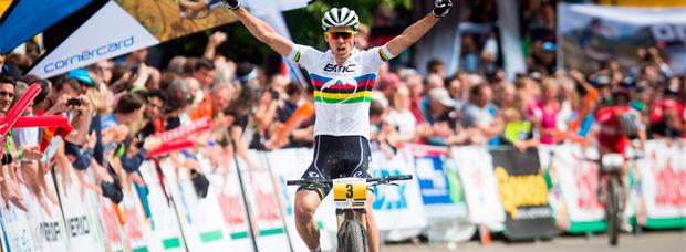 Copa del Mundo UCI XCO 2015: Albstadt (Alemania)