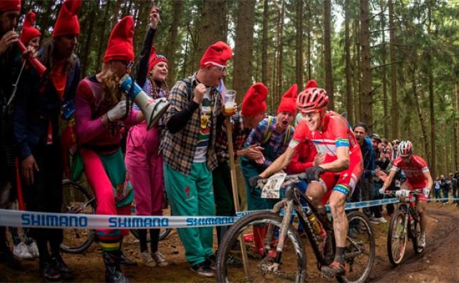 Copa del Mundo UCI XCO 2015: Nové Mêsto (República Checa)