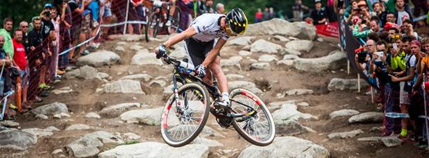 Copa del Mundo UCI XCO 2015: Val di Sole (Italia)