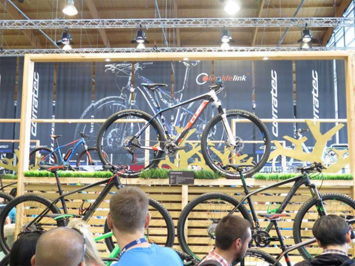 Cube y Eurobike: Adiós a la presencia de este fabricante en una feria que pierde grandes expositores año tras año