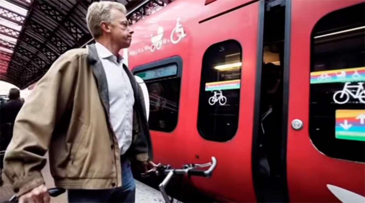 La maravillosa 'Cultura Ciclista' de Dinamarca