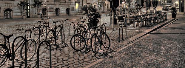 Matrícula, seguro y licencia para circular. Así quiere fomentar la DGT el uso de la bicicleta...
