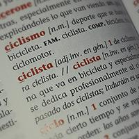 Diccionario ciclista: La jerga más utilizada en el mundo de los pedales