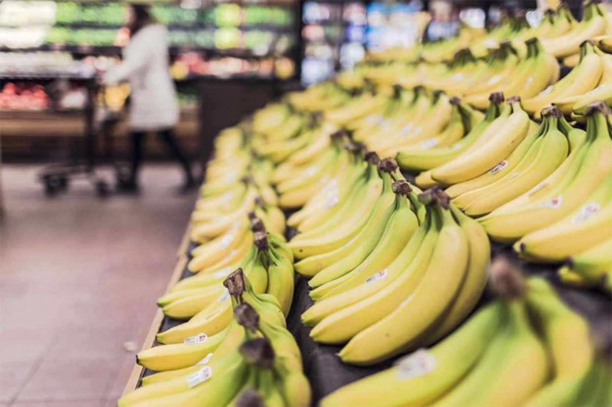 Nutrición: Las diferencias nutricionales entre un plátano verde y un plátano maduro