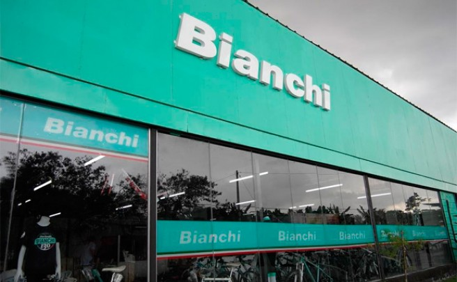 Distribución directa a partir de 2015 para las bicicletas de Bianchi