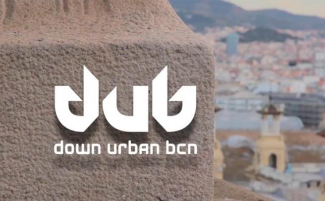 Así fue la Down Urban Barcelona 2015