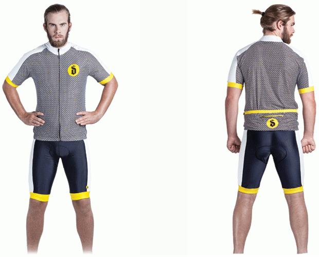 Draggin Jeans Friction, nueva línea de ropa anti-abrasiva para ciclistas
