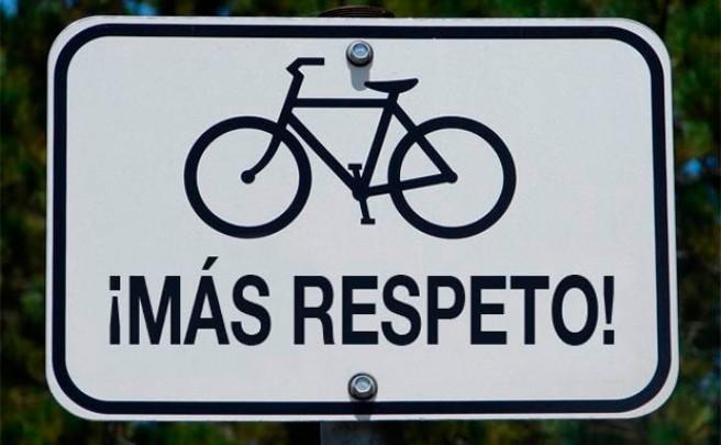 El saludo entre ciclistas. ¿Quién saluda y quién no?