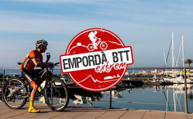 Todo a punto para la Empordà BTT Extrem 2016