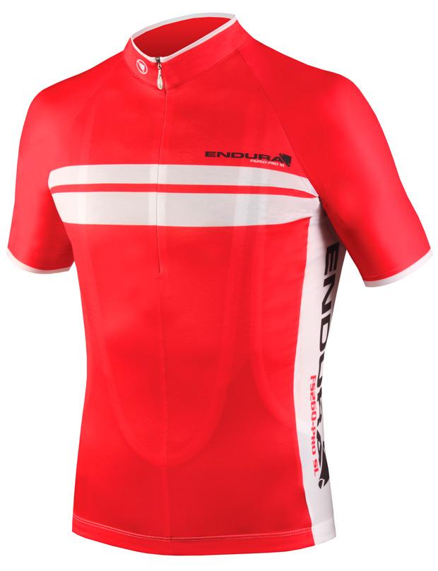 Endura FS260-Pro SL, el maillot perfecto para combatir las altas temperaturas
