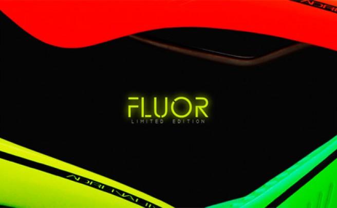 Nueva gama Fluor Limited Edition para los sillines Adrenaline R y Adrenaline XC de Essax