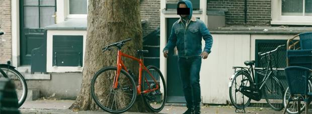 Roma, Praga o Ámsterdam. ¿En qué ciudad se roba antes una bicicleta?