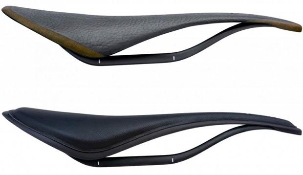 Fabric ALM, un sillín de tecnología aeronáutica para los amantes del peso mínimo