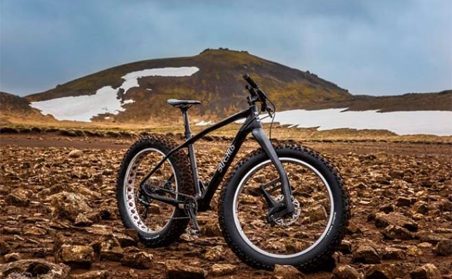 Las 'Fat Bikes' de Borealis, con horquilla Lauf a partir de agosto de 2015