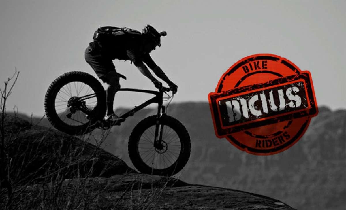 """Las """"Fat Bikes"""" de Borealis, disponibles en España de la mano de Bicius Bikes"""