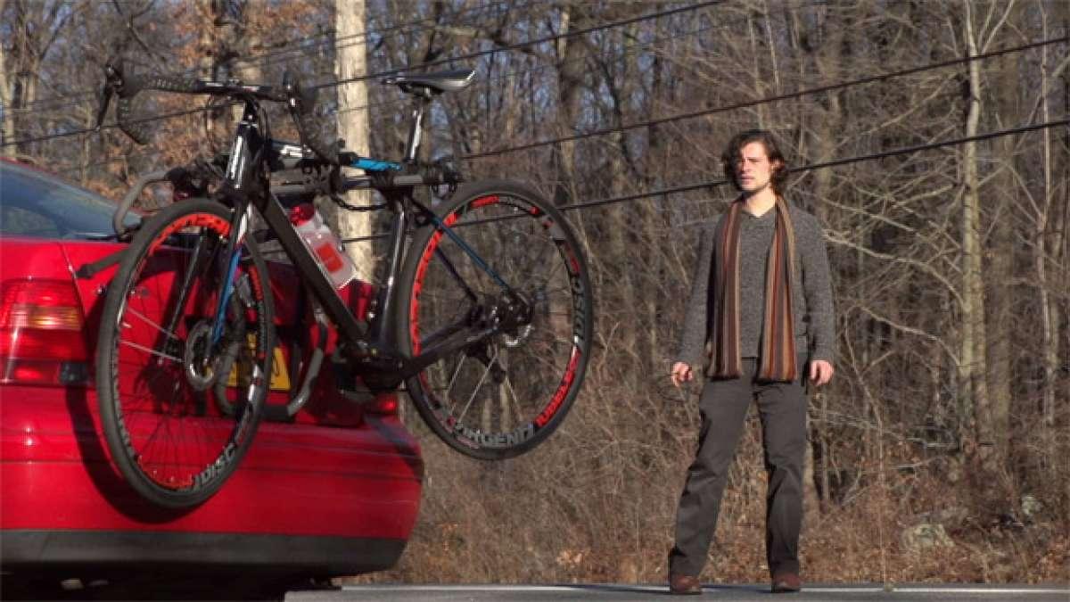 Las divertidas felicitaciones navideñas de Rocky Mountain, Jamis Bicycles y Lezyne