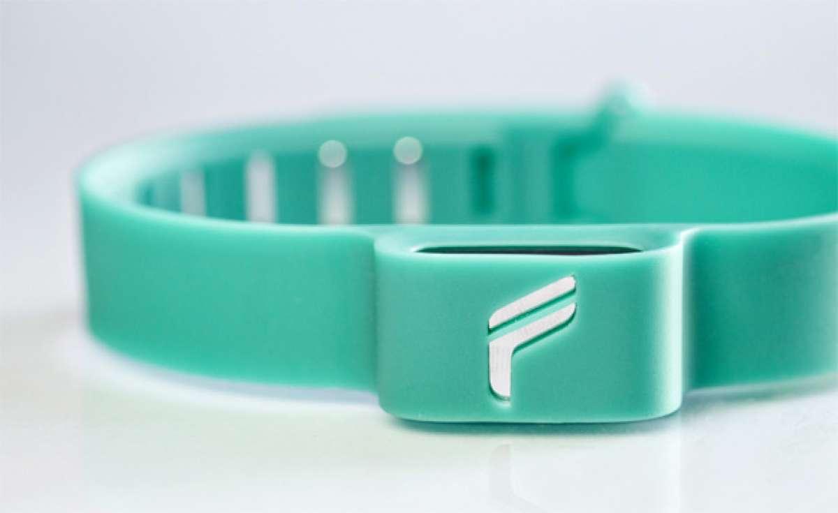 FlyFit, un cuantificador (de tobillo) para medir nuestras actividades deportivas con mayor precisión